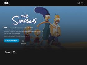 thesimpsons.com