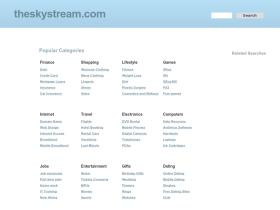 theskystream.com