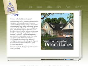 thesmallhousecompany.com