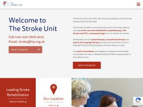thestrokeunit.org.uk