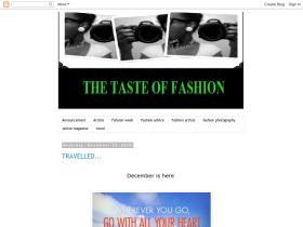 thetasteofashion.blogspot.co.il
