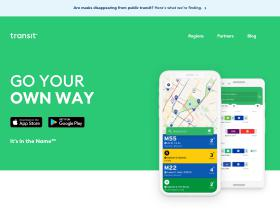 thetransitapp.com