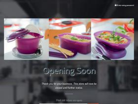 thetupperwarelady.co.uk