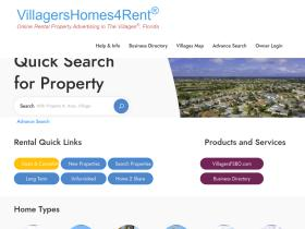 thevillages4rent.com