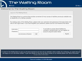 thewaiting-room.net