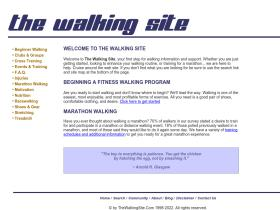 thewalkingsite.com
