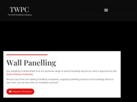 thewallpanellingcompany.co.uk