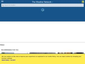 theweathernetwork.com