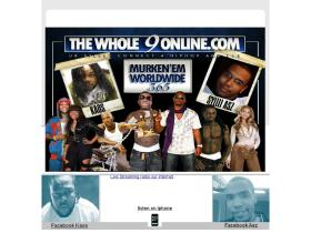 thewhole9online.com