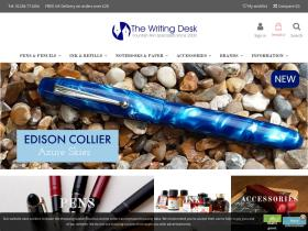 thewritingdesk.co.uk