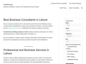 thinkfaculty.com