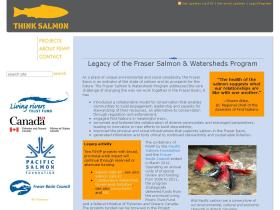 thinksalmon.com