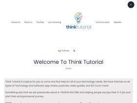 thinktutorial.com