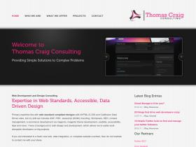 thomascraigconsulting.com