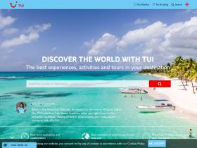 thomsonexcursions.co.uk