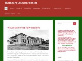 thornburygrammar.org.uk