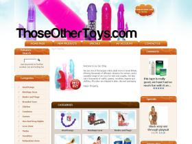 thoseothertoys.com