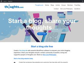 thoughts.com