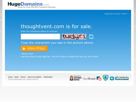 thoughtvent.com