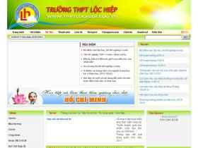thptlochiep.edu.vn