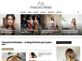 threadandneedles.fr