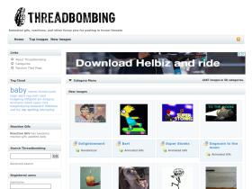 threadbombing.com