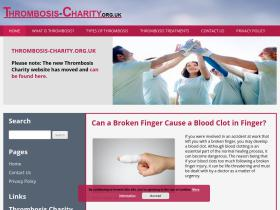 thrombosis-charity.org.uk