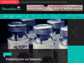 thrombosis.pl