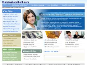 thumbnationalbank.com