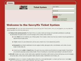 ticket.savvymx.com
