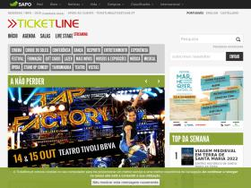 ticketline.sapo.pt