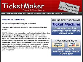 ticketmaker.com.au