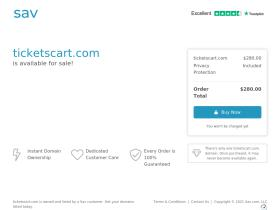 ticketscart.com