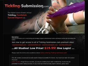 tickling-submission.com