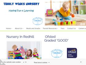 tiddly-winks-nursery.co.uk