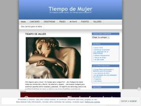 tiempodemujer.wordpress.com