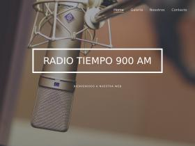 tiemporadio.com