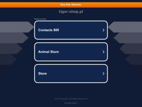 tiger-shop.pl