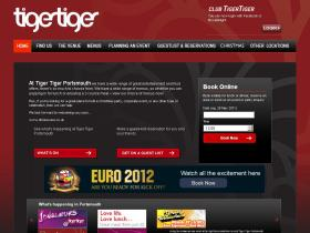 tigertiger-ports.co.uk
