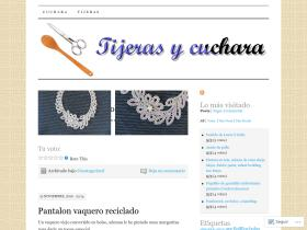 tijerasycuchara.wordpress.com