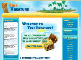 tikitreasure.com