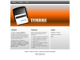timbre.cl