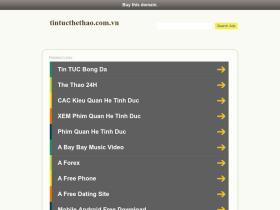 tintucthethao.com.vn