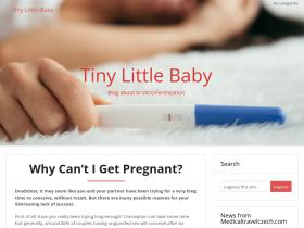 tinylittlebaby.co.uk