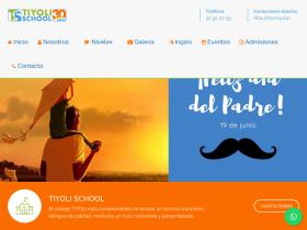 tiyolischool.edu.mx
