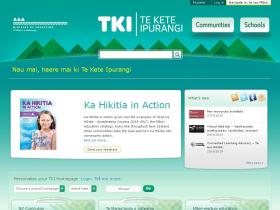 tki.co.nz