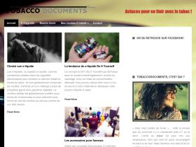 tobaccodocuments.org