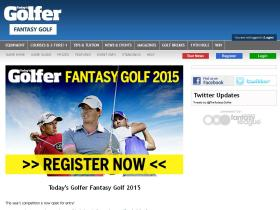 todaysgolfer.fantasyleague.com