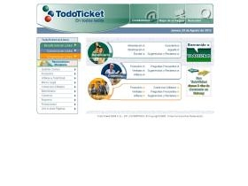todoticket.com.ve