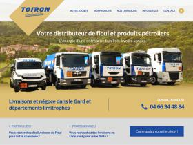 toiron-combustibles.fr